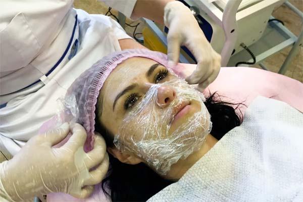 Обучение косметологов в Москве