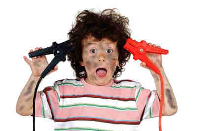 Гиерактивный ребенок, что делать родителям? Советы психолога