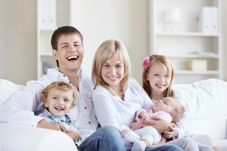 Консультация семейного психолога 1
