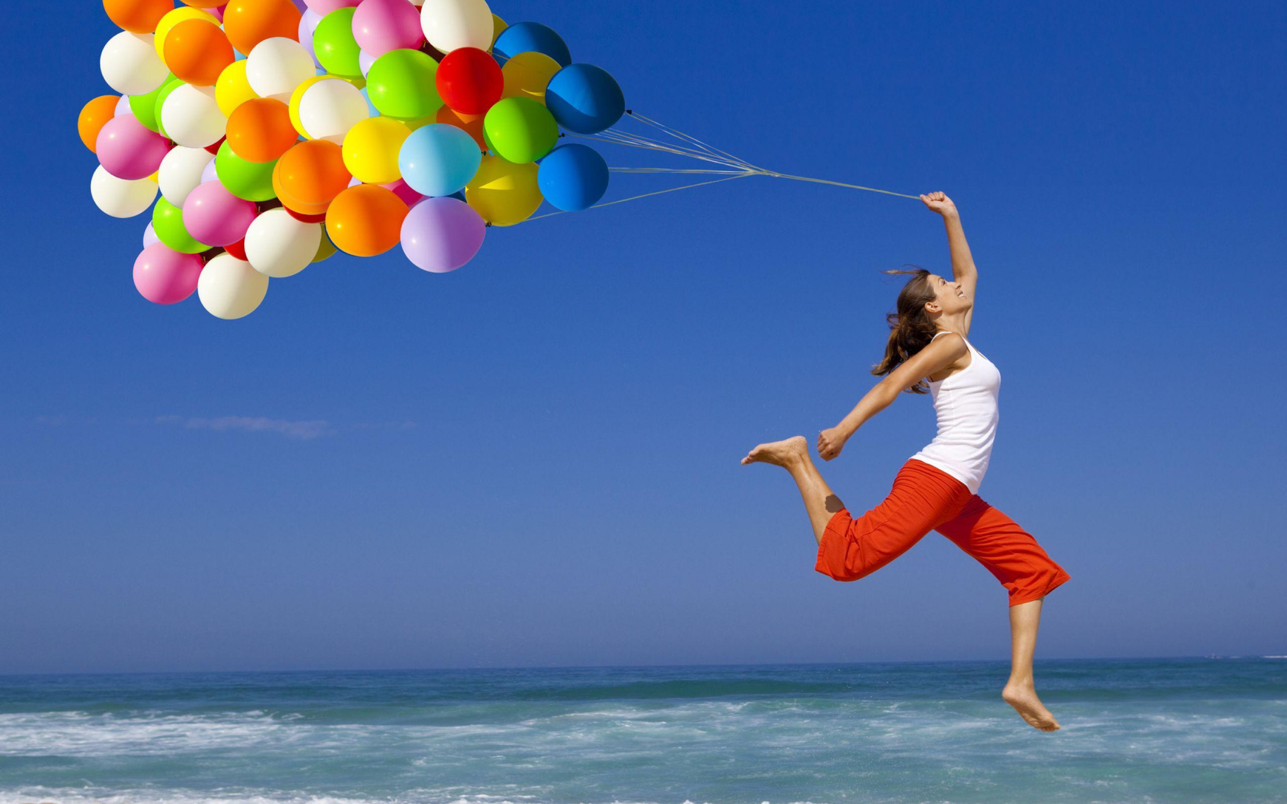 Как поднять себе настроение за 5 минут