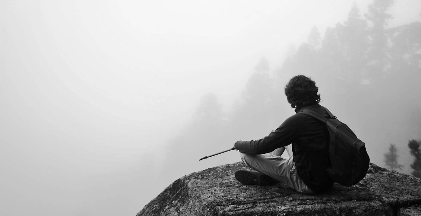 Время побыть в тишине