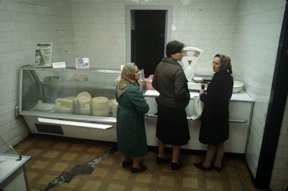 ПУТЕШЕСТВИЕ В СССР...Советские фотографии начала 80-х Страна, откуда мы родом 1