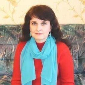 Волжская Елена Владимировна