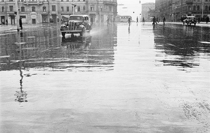 Советские фотографии из архивов Денверского университета Советские фотографии 1