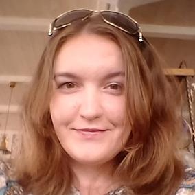 Прохорова Екатерина Владиславовна