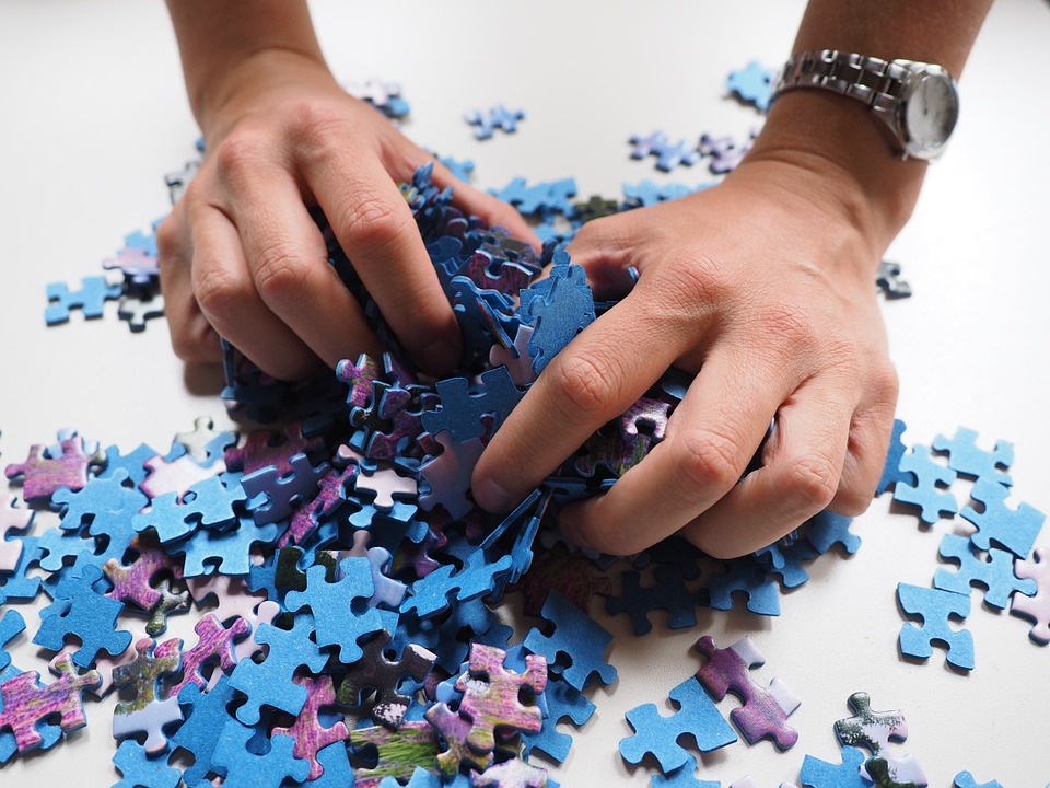 Попробуйте эти 8 методов для улучшения памяти