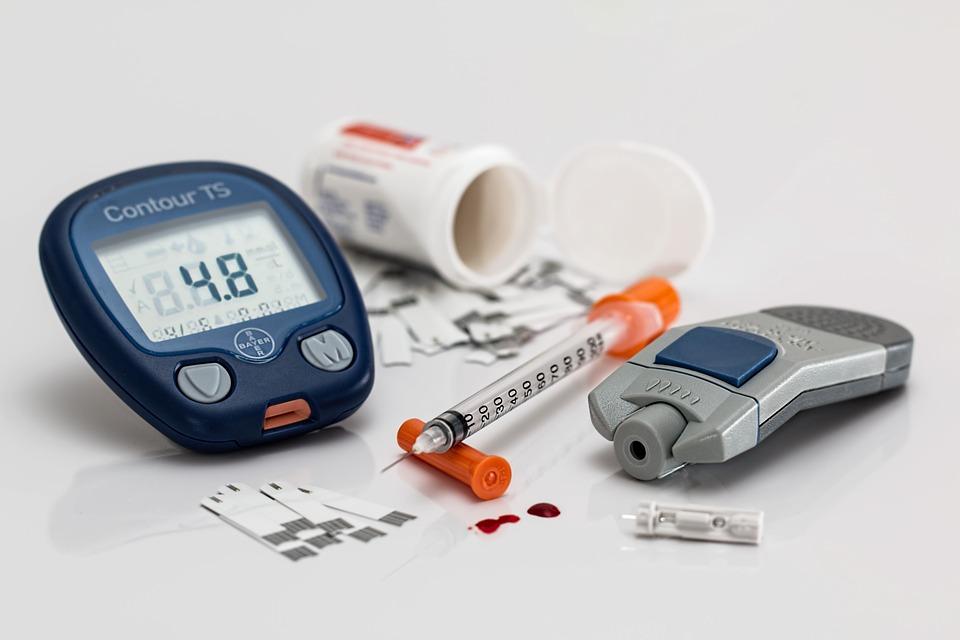 Самоделки помогают выжить при диабете