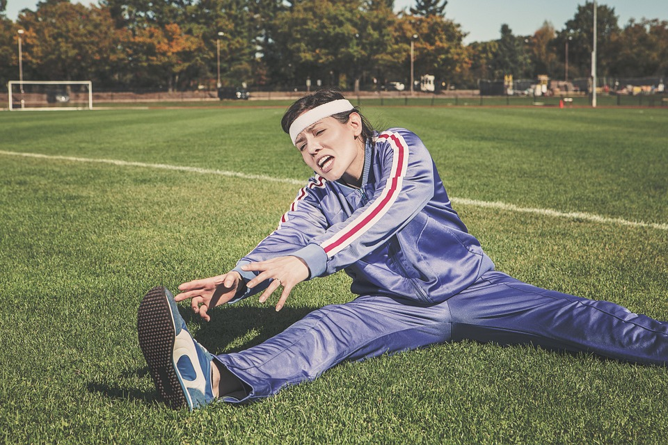 ЖОЗ - это не спорт и не диета