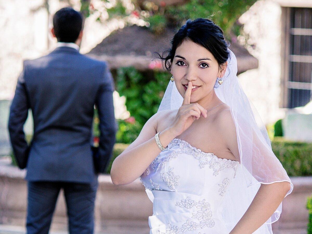 Измена до брака - Почему это происходит?