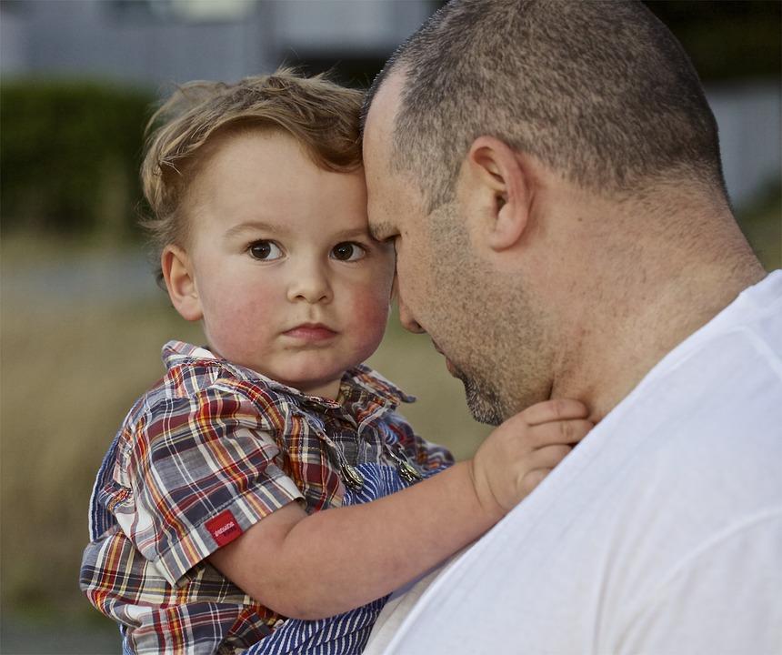 Как вернуть ребенка