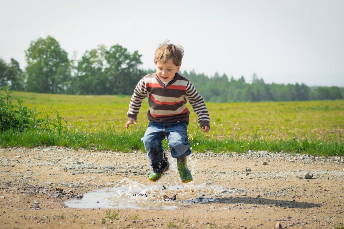 Почему ребенок не слушается родителей. Как все исправить