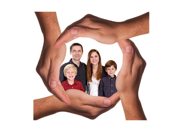 Психологическая помощь семье ребенка инвалида