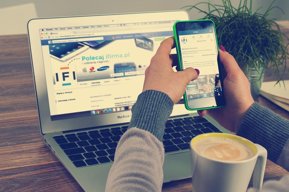 Онлайн заработок - комфорт и независимость