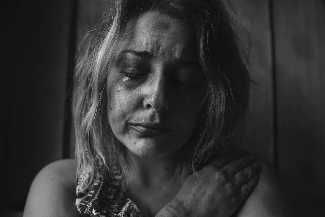 Женская депрессия приводит к раку