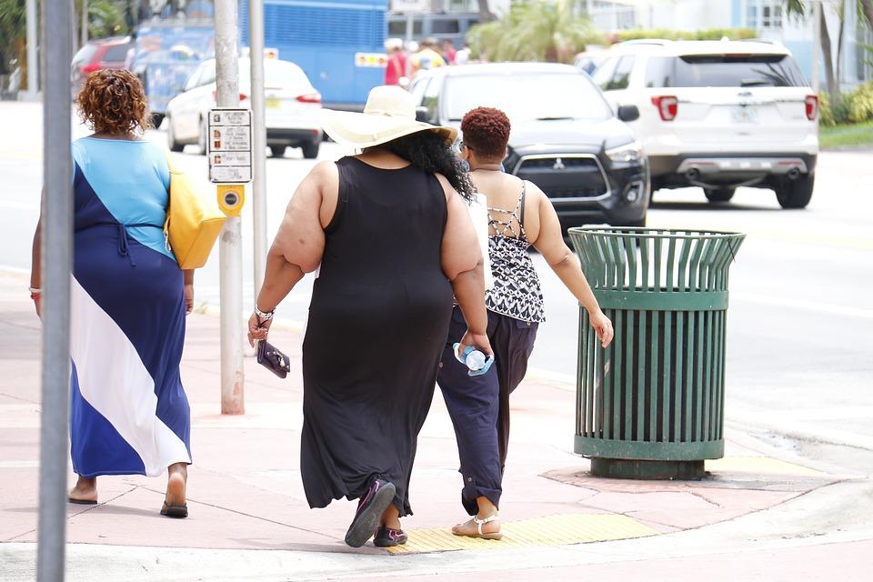 Исследование: фитнес и диета не являются причиной ожирения