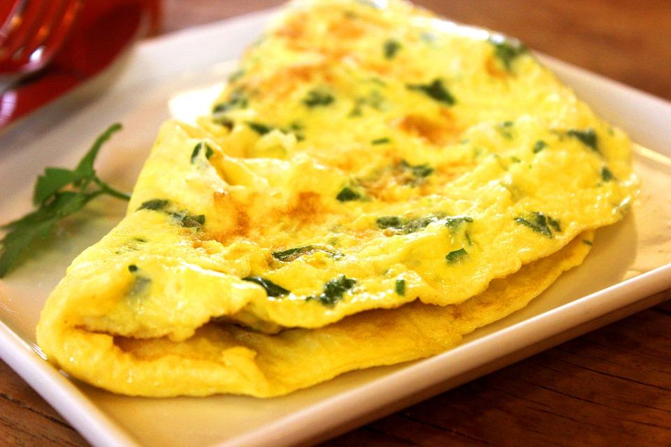 5 причин, почему нужно есть яйца