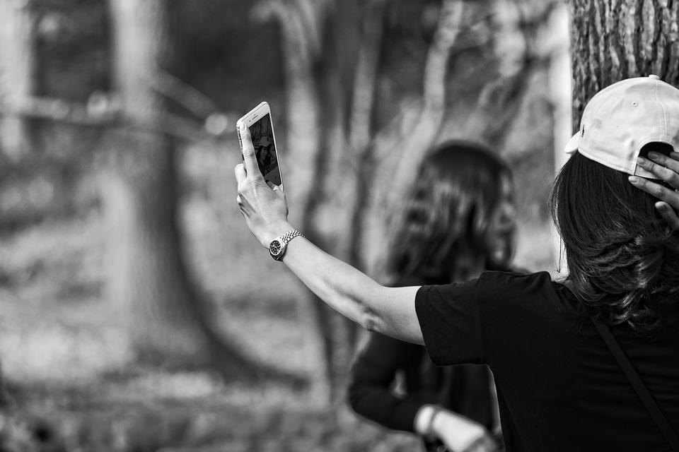 Увлечение социальными сетями опасно нарциссизмом