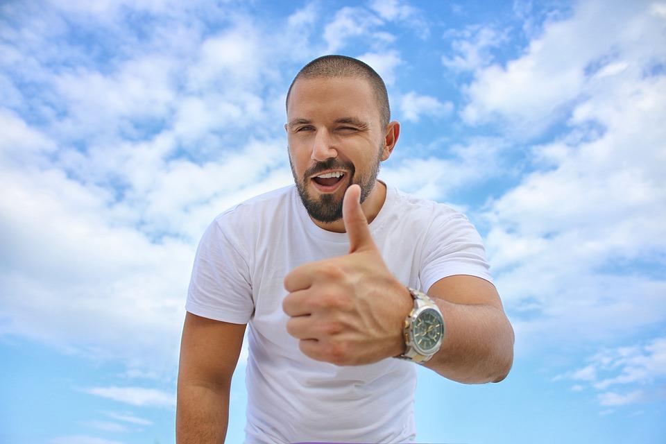 Менталитет успеха: Психологи объясняют удачливость