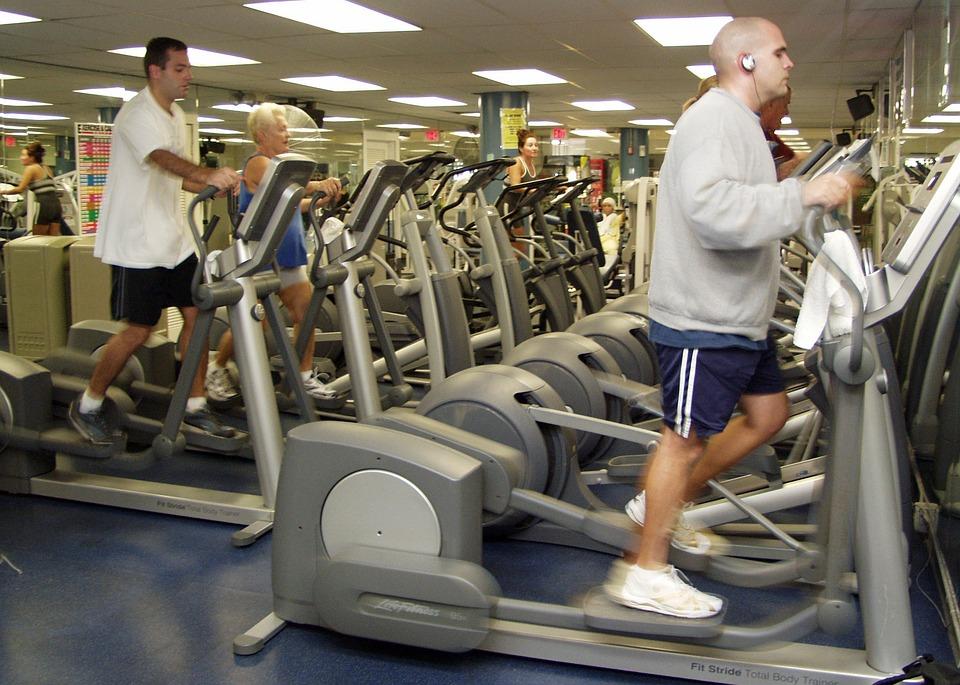 Психология кардио тренировок