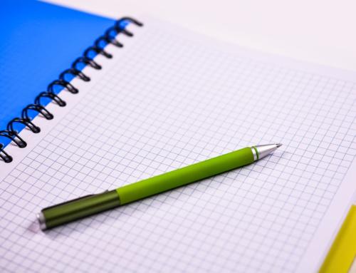 Бесполезный совет психолога №4 — Начните с чистого листа