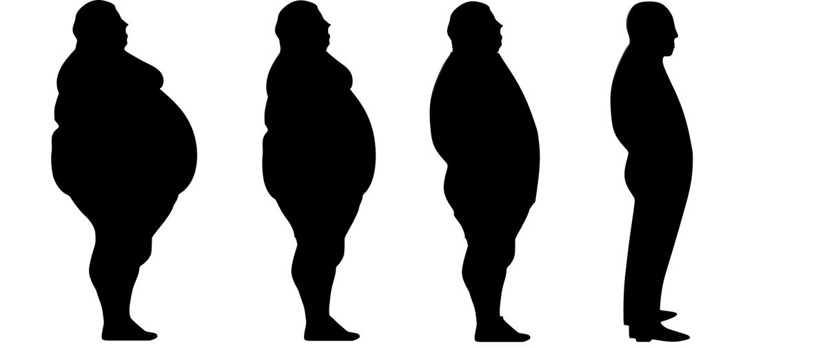 Что такое ожирение и как с ним бороться