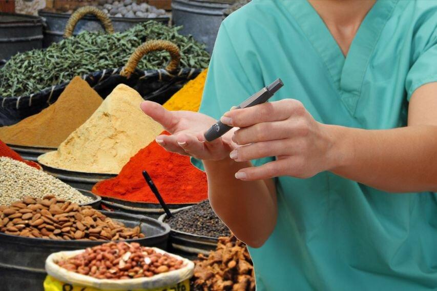 Диабет 2 типа: Эта вкусная и популярная специя снижает уровень сахара в крови