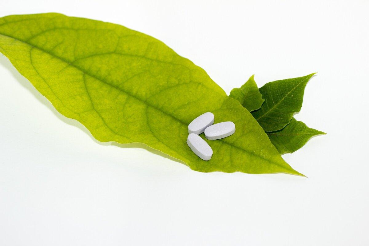 """Эта """"таблетка"""" способна избавить от стресса за 20 минут"""