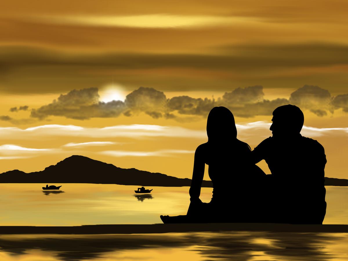 Особенность мужской психологии: когда я это поняла, он влюбился