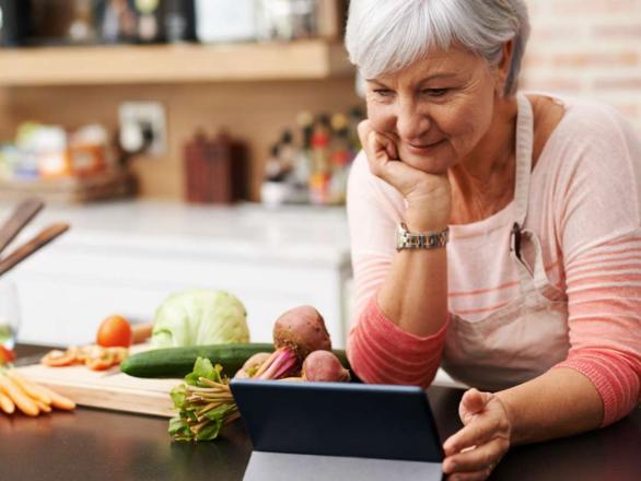 Остеоартрит колена: эта простая диета облегчит симптомы
