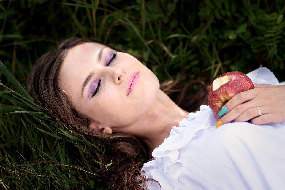 Синдром спящей красавицы: Родригес спит 21 день кряду
