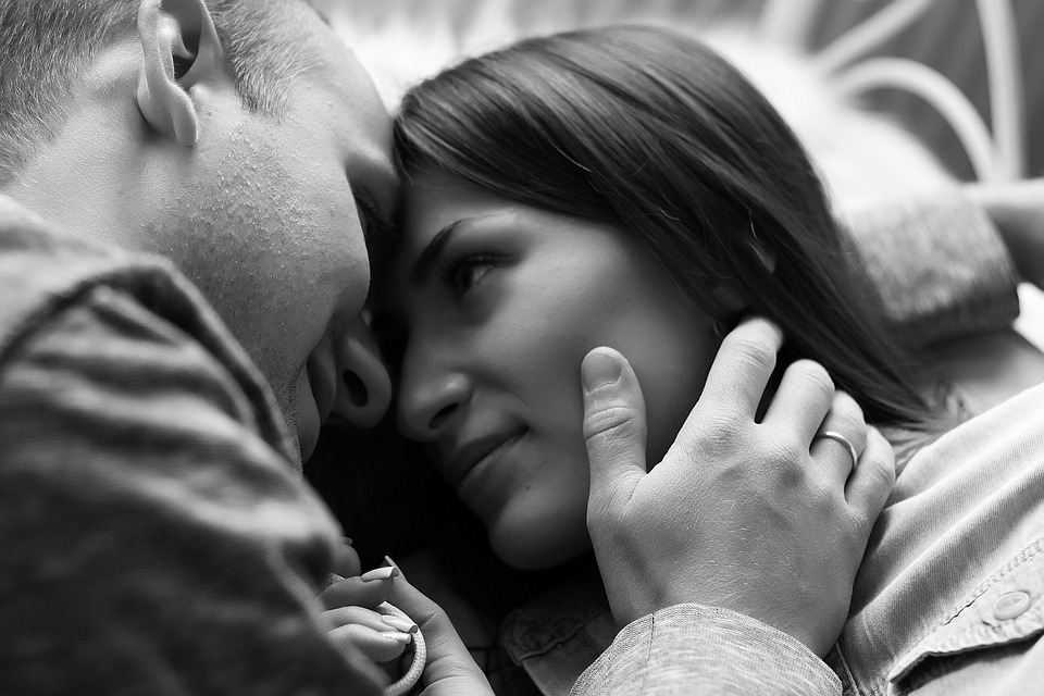 Женаты и одиноки: 6 способов оживить ваш брак