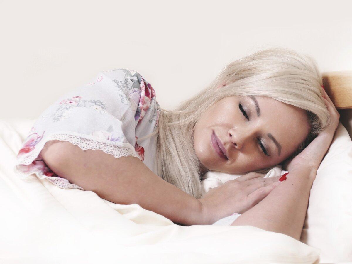 3 главных фактора здорового сна.
