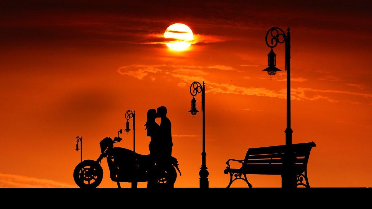 Что именно заставляет мужчин влюбляться?