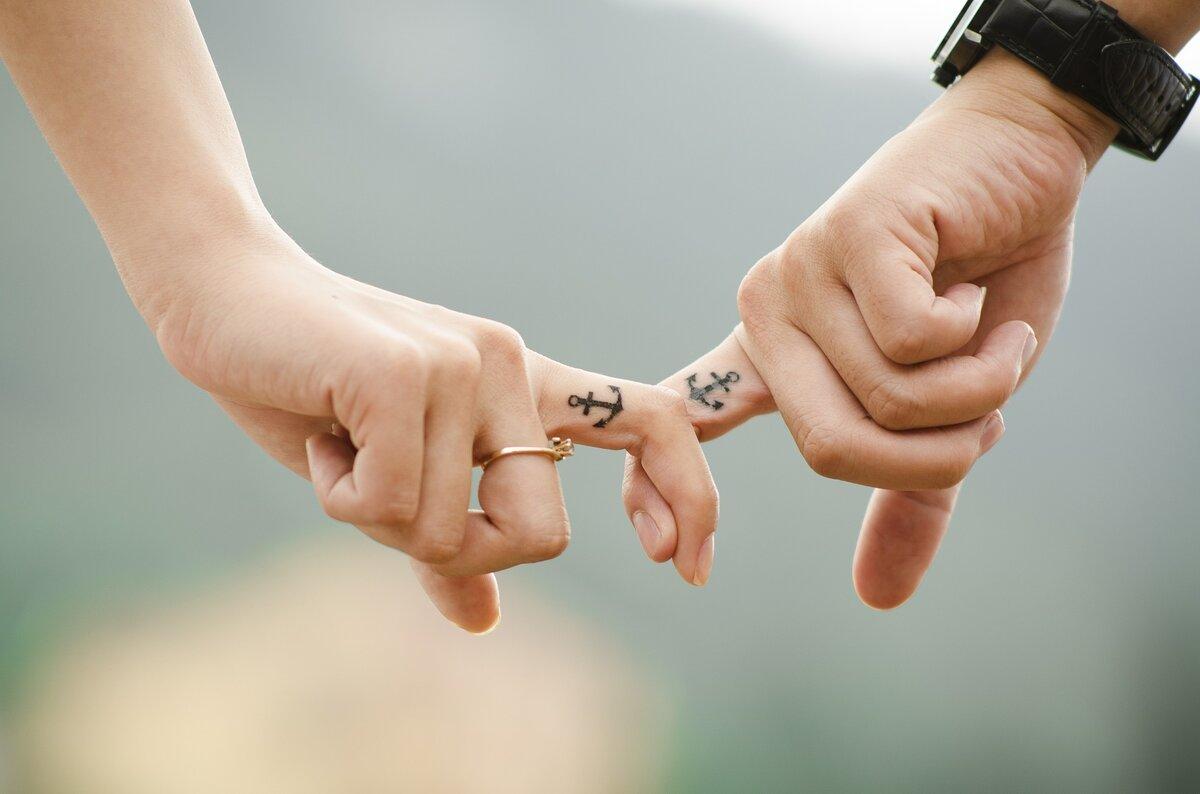 Что сдерживает или разрушает отношения