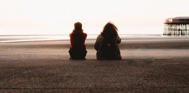 Как я могу помочь другу в депрессии?