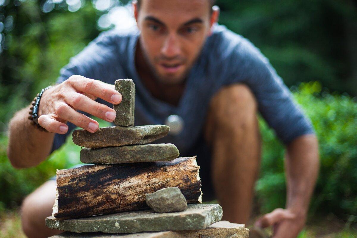 НЛП - создаете смысл и влияете на свою жизнь
